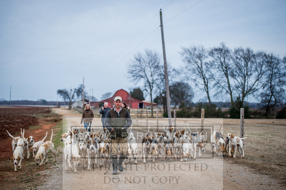 Mooreland Hunt Kennels-15