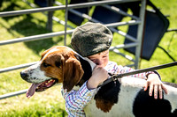 Builth Hound Show 2019-2