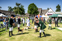 Builth Hound Show 2019-20