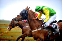 Heythrop Point to Point 2013 - Mollington