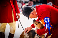 Peterborough Festival of Hunting 2016