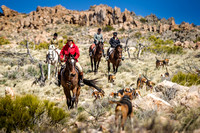 Red Rock Hounds - 25.03.16