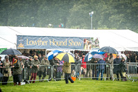 Lowther Hound Show 2017-4