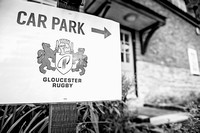 Gloucester Rugby at Tweenhills